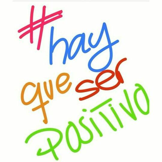 Te planteo un RETO en #hayqueserpositivo: un pensamiento positivo cada día, por Celia Ramón Wyser