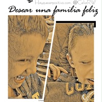 Deseos: una familia feliz