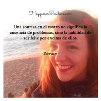 La habilidad de ser feliz