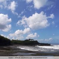 De cuando viajé contigo al paraíso | Un relato de Agustina Raineri