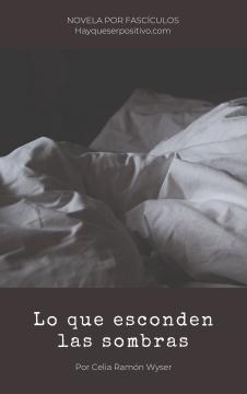 Novela por fascículos en Hayqueserpositivo.com: