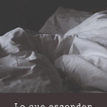 """Novela por fascículos en Hayqueserpositivo.com: """"Lo que esconden las sombras"""" por @CeliaRW"""